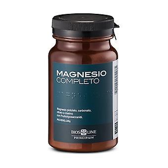 Principium Magnesium complete 400 g of powder