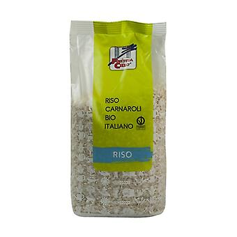 Italian round brown rice 1 kg