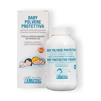 Baby protective powder 60 g of powder