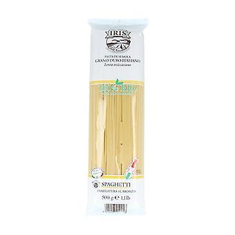 Spaghetti Iris Bio 500 g