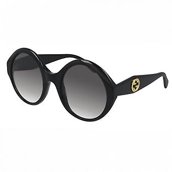 Gucci GG0797S Black Degraded Grey - Fall/Winter 2020/2021 Collection