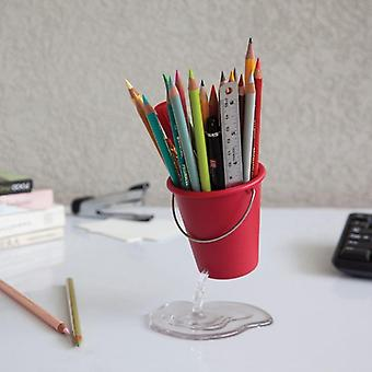 Cubo de escritorio