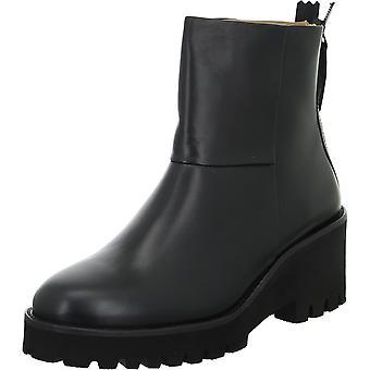 Paul Green Classic Calf 9757037CLASSICCALFBLACK universal all year women shoes