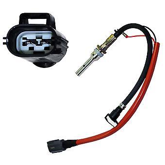Avgasdpf bränsle ångtrycksventil för Ford Transit 2.2 RWD 2.4 D 1837958