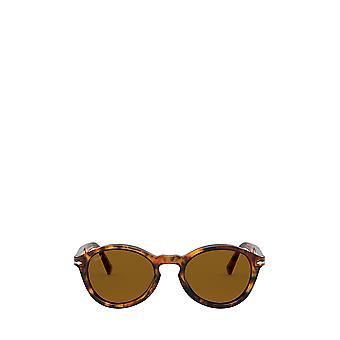 Persol PO3237S coffee unisex sunglasses