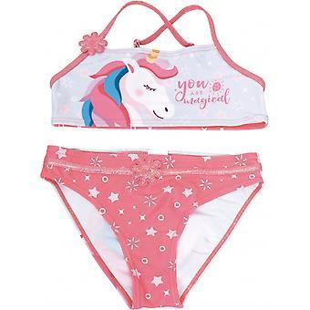 Bikini Girls Eenhoorn Polyester Bt475076