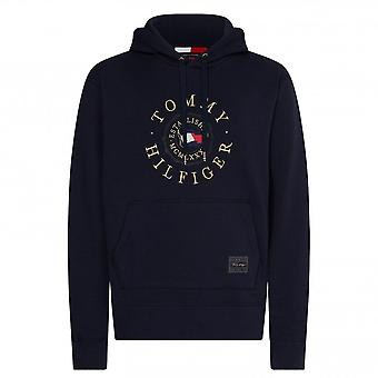 Tommy Hilfiger Tommy Hilfiger Icon Coin Mens Hoodie