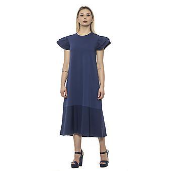 Blue Alpha Studio Women's Dress