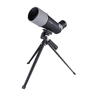 IPRee 12X60 Outdoor Monocular HD Optic BAK4 Day Night Vision Bird Watching Spotting Telescope Campin