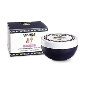 Body Cream - Mallow / Calendula 200 ml of cream