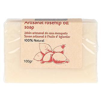 Käsisaippua Artesaani Ruusunmarja Arganour (100 g)