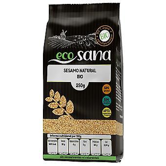 Ecosana Sesame Natural Bio 250 gr