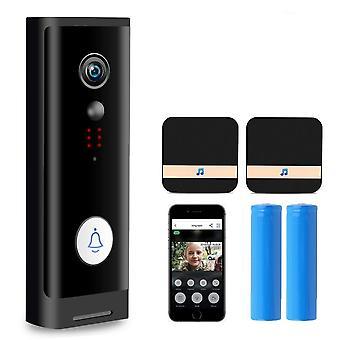 Smart Tuya Video Doorbell Wifi Wireless