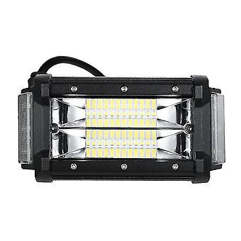 """40W 5"""" LED Hülsen Lichter Seite Shooter Combo Strahl fahren Nebel Arbeitslicht"""