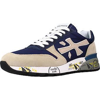 Premiata Sport / Mick Shoes 5187 Cor 5187