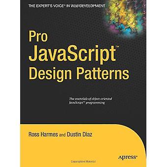 Pro JavaScript Design Patterns-kehittäjä: Dustin Diaz - 9781590599082 Book