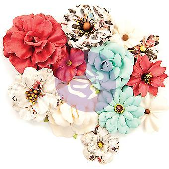 Prima Markkinointi Keskiyön puutarha kukat elementaalinen kauneus
