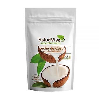 Salud Viva Gefriergetrocknetes Kokosnussmilchpulver eco 200 gr