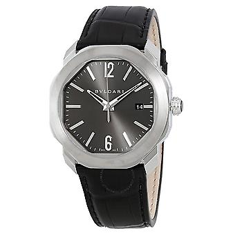 Bvlgari Octo Roma Automatic Men's Watch 102855