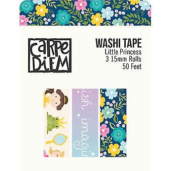 Simple Stories Washi Tape - Little Princess