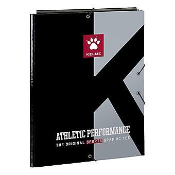 Folder Kelme Athletic A4