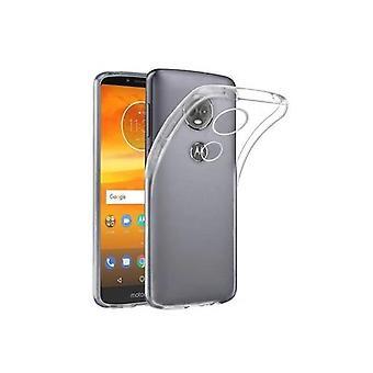 Colorfone LG G7 Shell (Transparente)