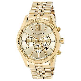 Michael Kors Uhr Frau Ref. MK8281