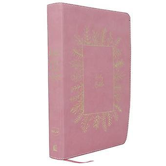 NKJV, Holy Bible for Kids,� Leathersoft, Pink, Comfort Print: Holy Bible, New King James Version