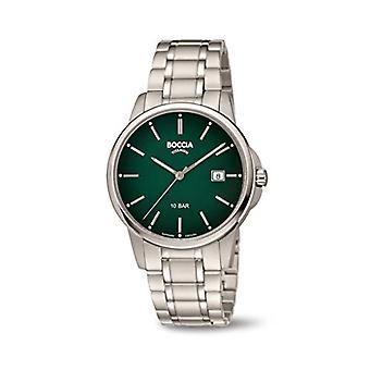 Quartz Watch Bowl with Titanium Strap 3633-05