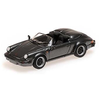 Porsche 911 Speedster (1988) Diecast Model Car