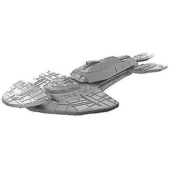 Star Trek Ongeverfde Miniaturen - Cardassian Keldon Class