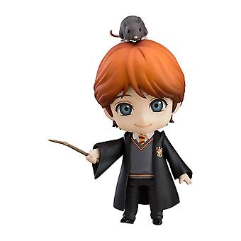 Harry Potter Nendoroid Action Figure Ron Weasley 10 cm