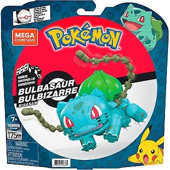 Mega Bloks Bulbasaur (Pokémon) Construction Set