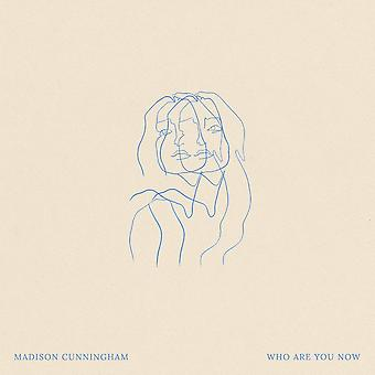 Madison Cunningham - Who are you now Vinyl