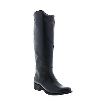 Frye Adult Womens Diana Seam Tall Casual Dress Boots