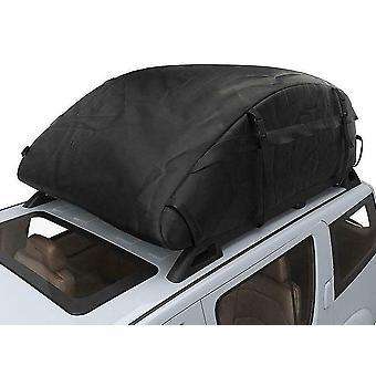 תיק מזוודות מטען SUV תא מטען של גג עליון לרכב