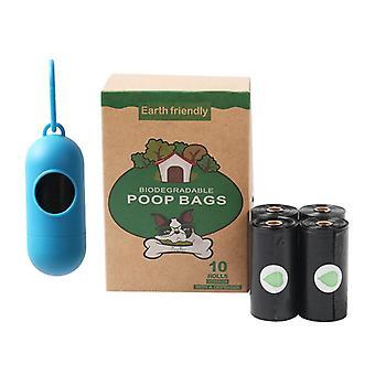Epi nedbrytbar miljövänlig soppåse med doft