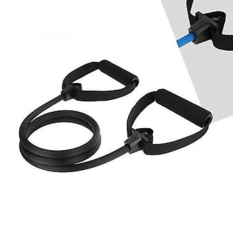 11 Pcs Workout Resistance Bands Sets Gym Equipment Rubber For Sports Exercise