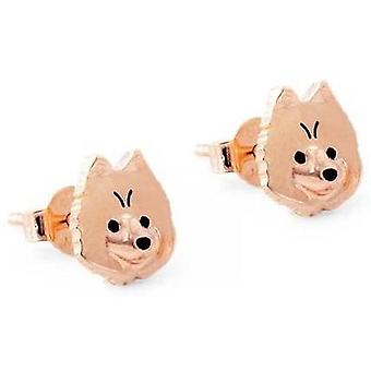 Jack & co pets - yorkshire terrier earrings jce0897