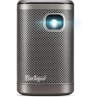 Vidéoprojecteur LED sans fil portable