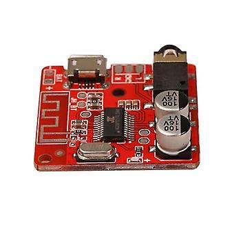 Bluetooth - Yhteensopiva 5.0-vastaanottimen dekooderilevymoduuli
