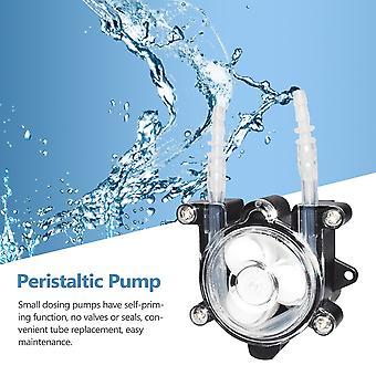 مضخة الضخ التثابر عالية التدفق مضخة الزاوي مضخة مضخة Peristaltic مضخة مختبر حوض السمك الكيميائي تحليل السائل الزاوي مضخة