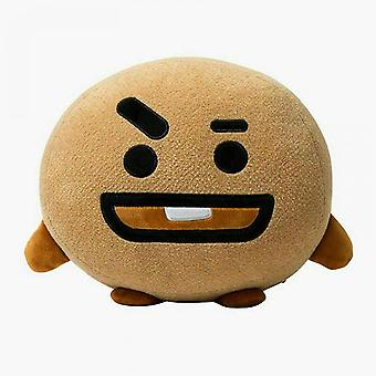 Haiywell Plush Toy Suga Cookie Pillow Doll Sofa Cushion