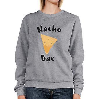 Nacho Bae Unisex schattig grafische trui Pullover grappig cadeau ideeën