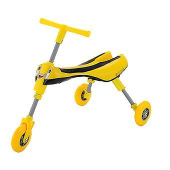 Folding Bike For Kids, Preschooler Folding Walker , Age 1-3