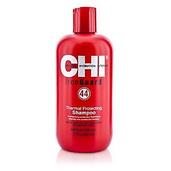 Chi Chi44 Iron Guard Thermal Protecting Shampoo - 355ml/12oz