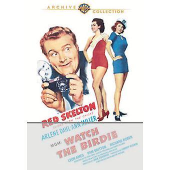 Ver la importación de los E.e.u.u. [DVD] (1950) de Birdie