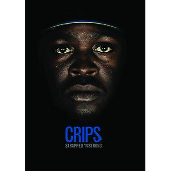 Crips: Strapped N Strong [DVD] USA import