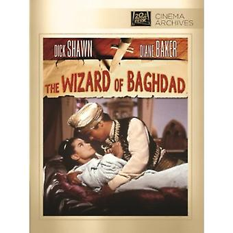 Assistant de Bagdad [DVD] USA import