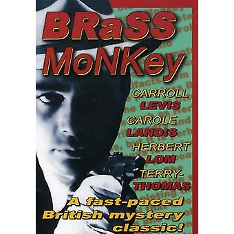 Brass Monkey [DVD] USA import